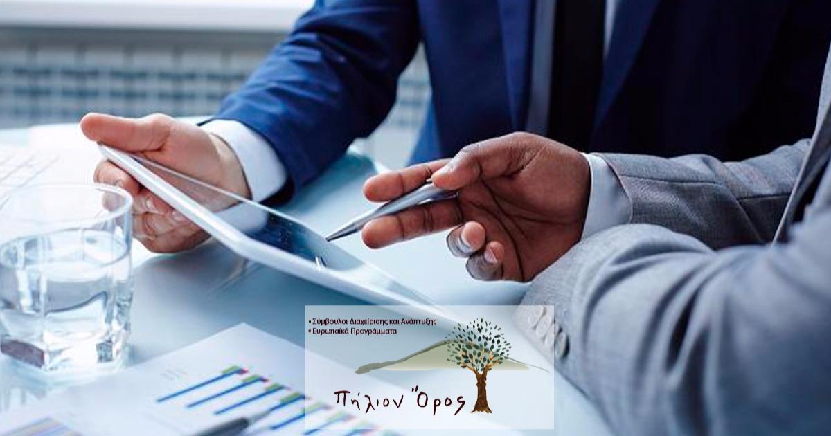 Οργάνωση και Ανάπτυξη Επιχειρήσεων